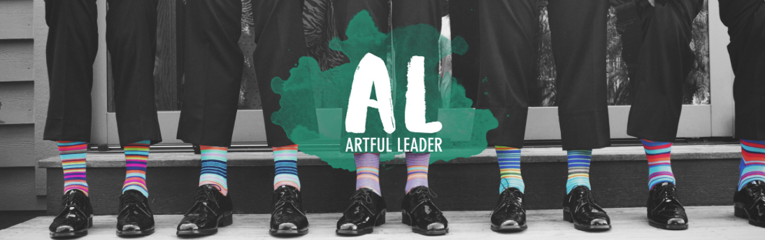 FLEXWATER & ARTFUL LEADERSHIP